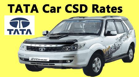 Tata-Car-CSD-Rates-2017
