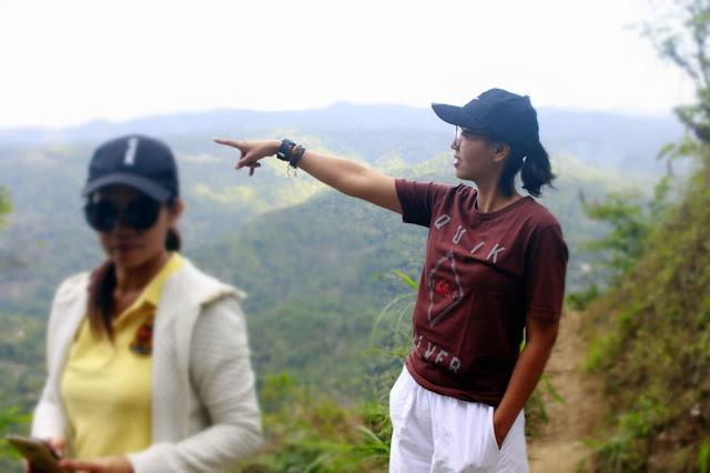 Menikmati Indahnya Wisata Gunung Widosari Samigaluh, Kulon Progo