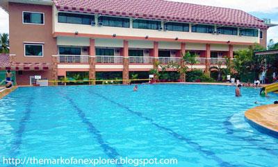 Weekend at Villa Carmelita Inland Resort and Hotel - Toril