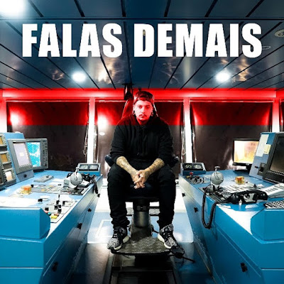 Agir - Falas Demais (2018) [Download]