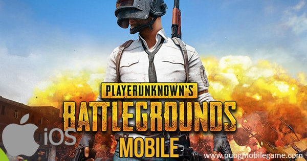 Download PUBG Mobile Using iOS Outside Canada