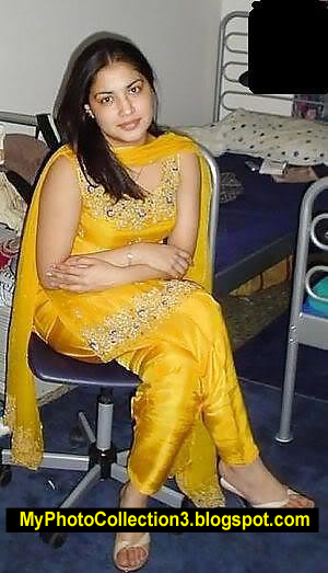 My Photo Collection Hot Pakistani Girl In Salwar-7727