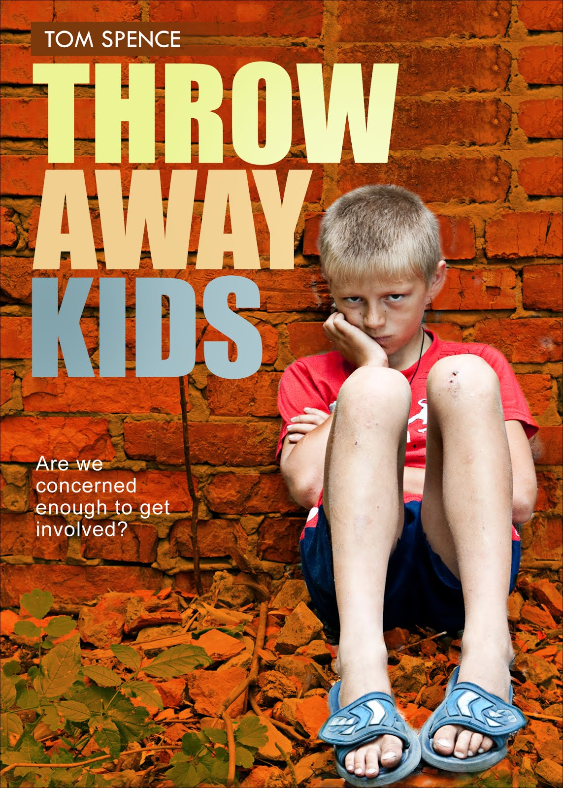 Throw Away Kids