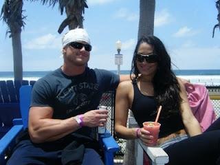 WWE Nikki Bella Boyfriend Dolph Ziggler 2012   Wrestling ...