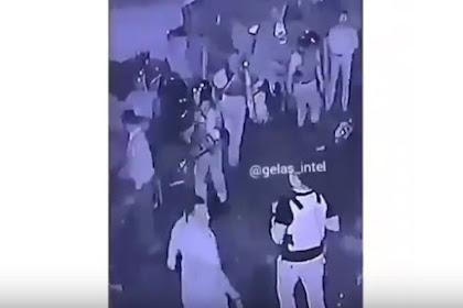 Polisi Selidiki Video Diduga Petugas Rusak Mobil saat Kerusuhan