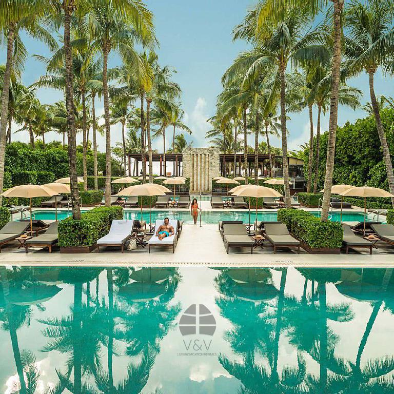 Luxury Vacation Homes: Luxury Vacation Rentals Miami Beach
