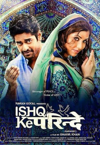Ishq Ke Parindey 2015 Full Movie Download