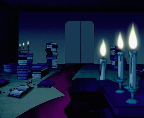 Teen Titans Season 1 Episode 1 Final Exam