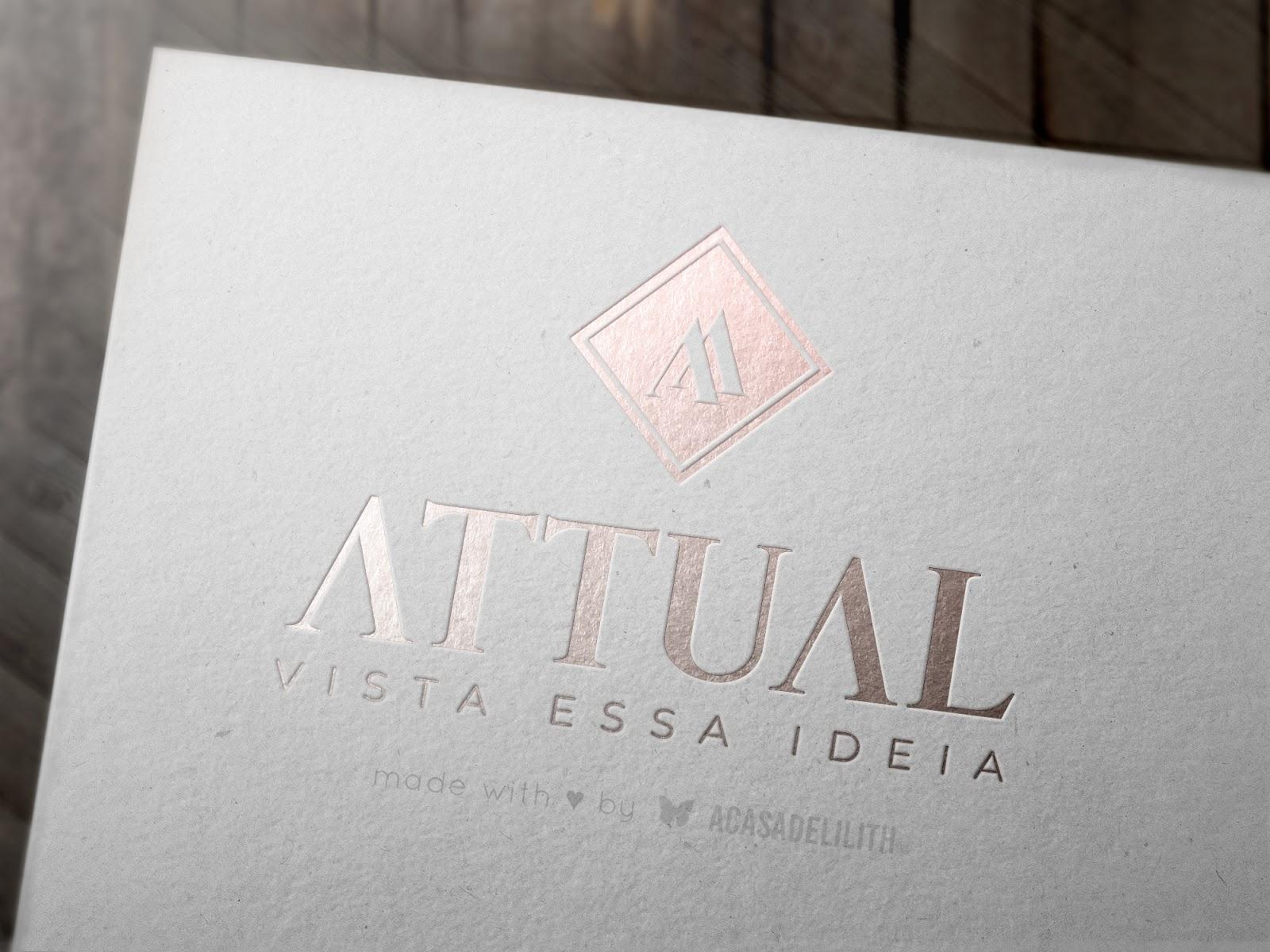 Logotipo para Loja de Roupas / Boutique Feminina
