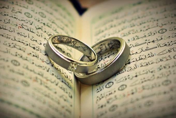5 Rukun Nikah serta Syaratnya