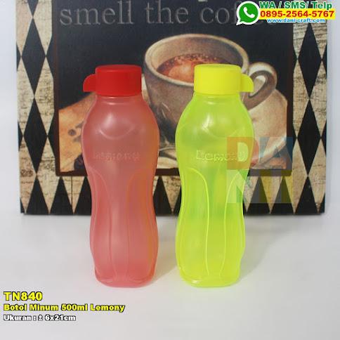 Botol Minum 500ml Lemony