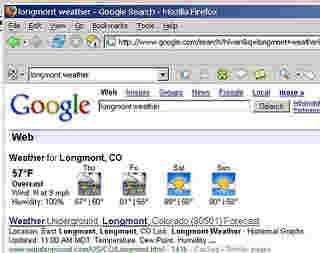 Meta Pershkrimi ne Faqen e Rezultateve te Google