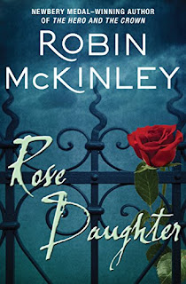 Rose Daughter - Robin McKinley