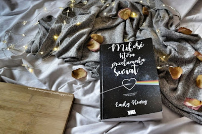 Miłość, która przełamała świat - Emily Henry