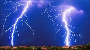 fulgerul