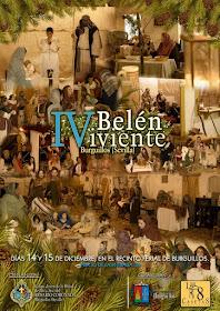 Burguillos - Belén Viviente 2019