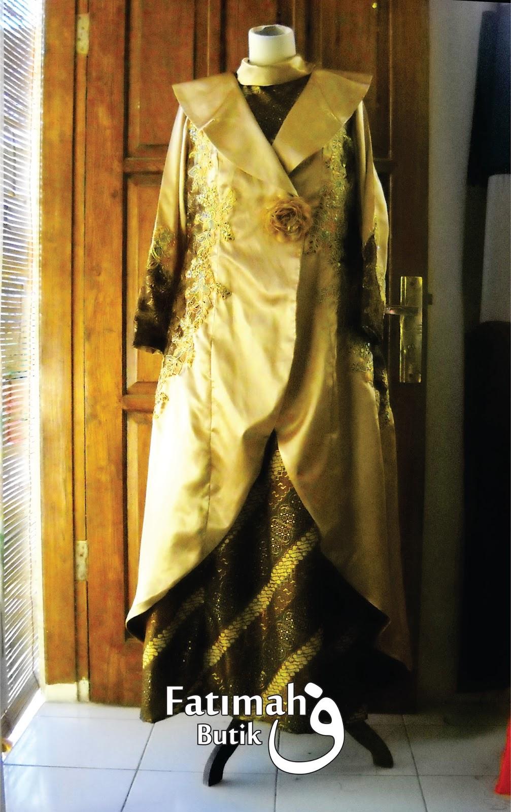 Butik Fatimah Juli 2015