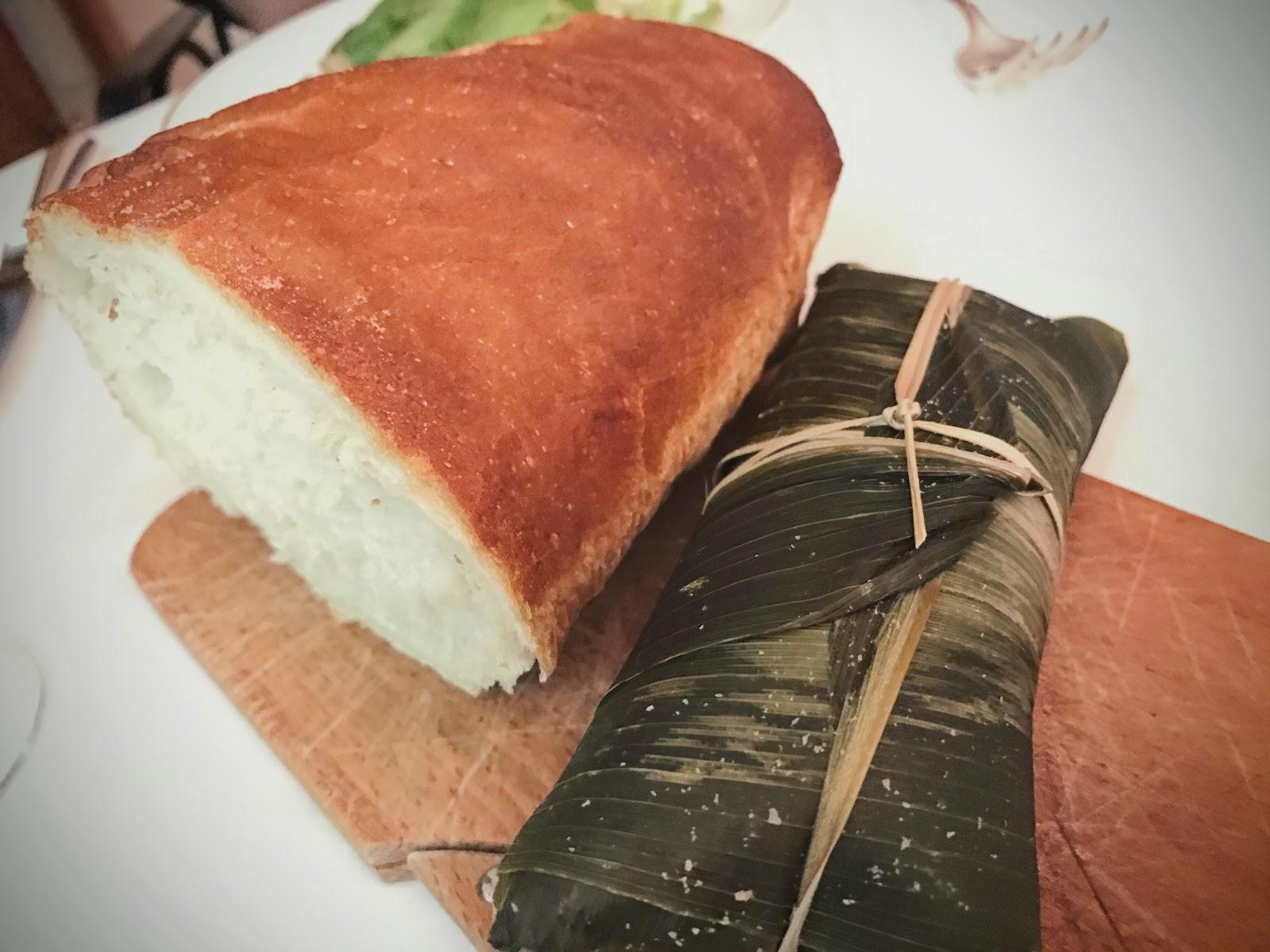 環遊世界|大溪地|La Villa Mahana餐廳菜單 menu epicurean