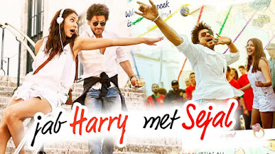 Jab Harry Met Sejal 2017 Official Trailer 720p HD Download