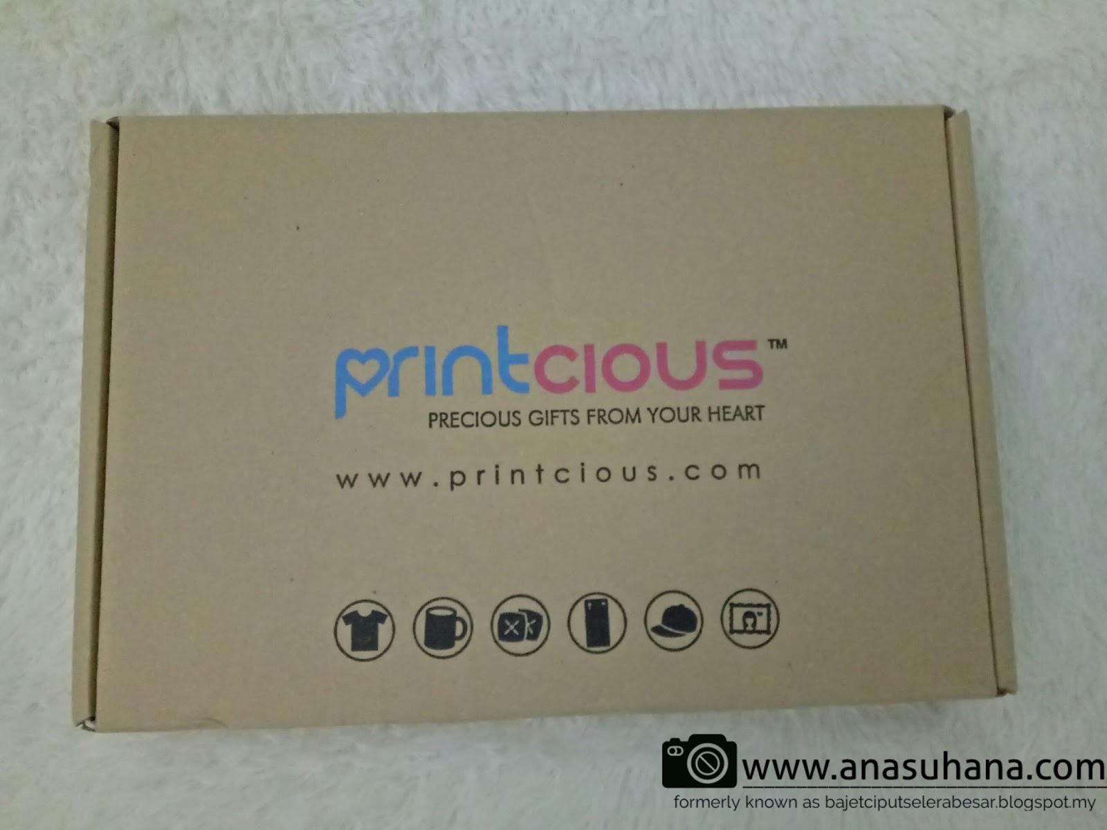 Printcious