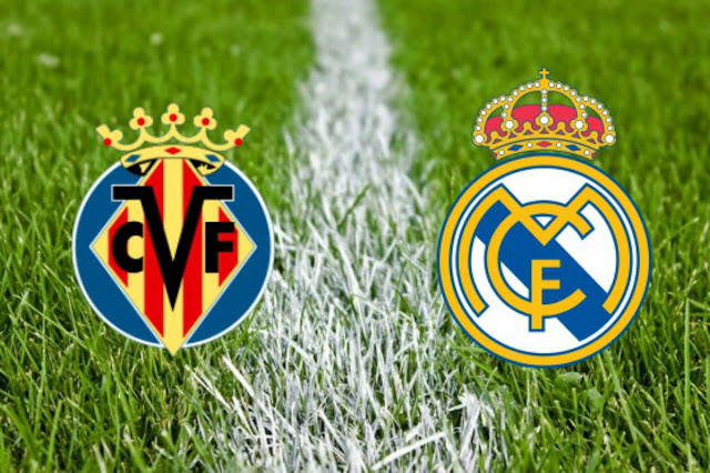 Villarreal vs Real Madrid Full Match And Highlights 19 May 2018