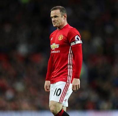 Noticias draft Wayne Rooney