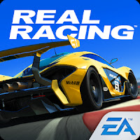 Real Racing Mod Apk+Data 3 v4.1.5 Latest Version For Android