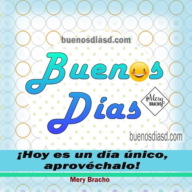 Frases de Buenos días positivo y de buena motivación para seguir adelante, frases de aliento y buen día por Mery Bracho.