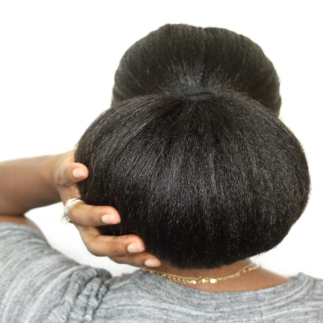Protective Styling: Revisiting My