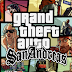 Grand Theft Auto San Andreas v1.08 APK + DATA + MOD