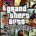 Grand Theft Auto San Andreas v1.08 APK + DATA + MOD