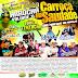 Cd (Mixado) Carroça da Saudade (Arrocha 2016) Vol:11 - Daniel Cardoso