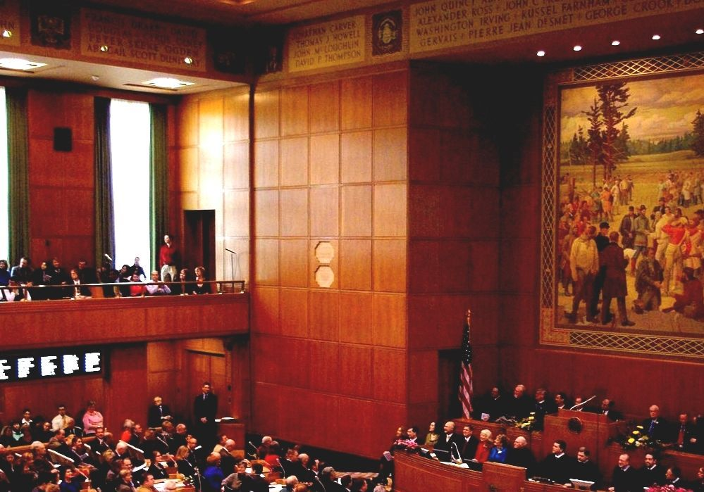 79th Oregon Legislative Assembly
