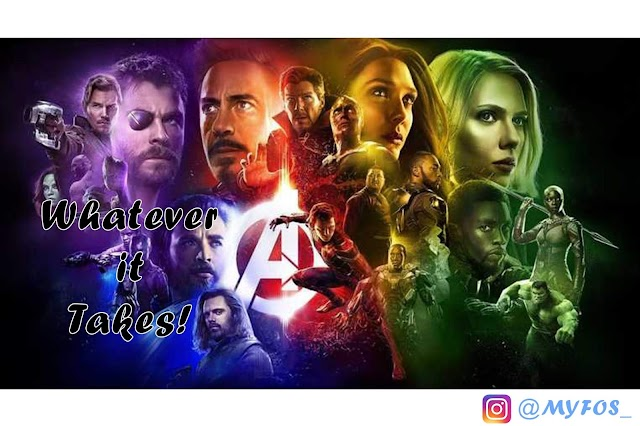 Movie Review: Epic Story of Avengers: End Game, #SpoilerAllert