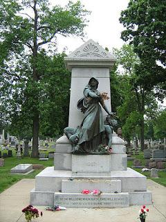 Первомай: Чикагская трагедия