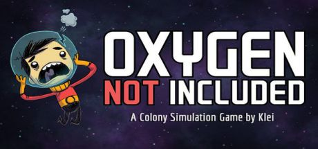 OXYGEN NOT INCLUDED VIỆT HÓA