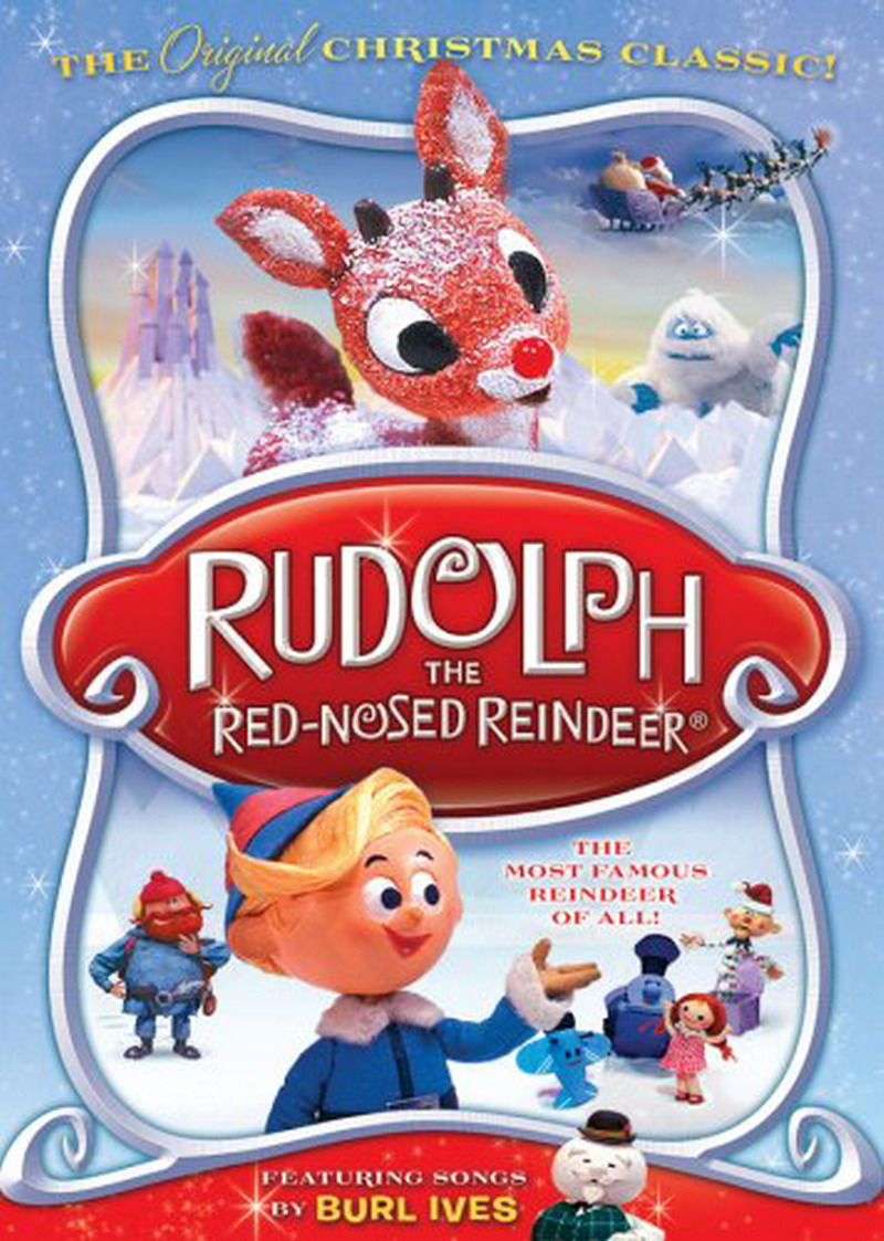 Rudolph, the Red-Nosed Reindeer (1964) ταινιες online seires xrysoi greek subs