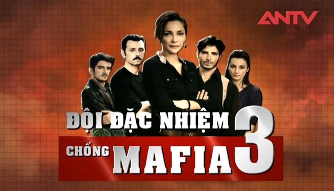 Đội Đặc Nhiệm Chống Mafia 3
