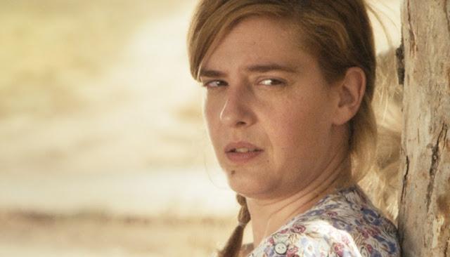 Η Ναυπλιώτισσα ηθοποιός Μαρία Φιλίνη εξομολογείται: Το θέατρο για μένα είναι οι φίλοι μου