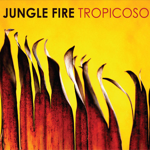 Mood du jour  Firewalker Jungle Fire.