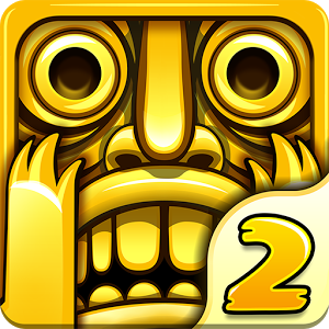 Temple Run 2 Mod Hack Apk