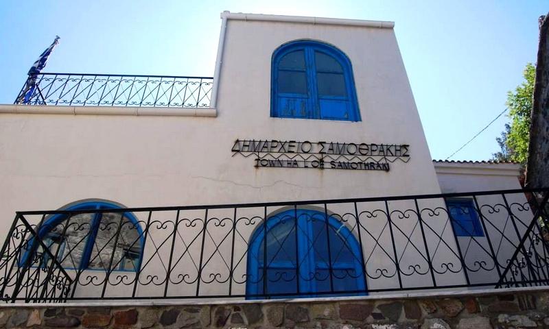 Τρεις συνδυασμοί διεκδικούν τον Δήμο Σαμοθράκης