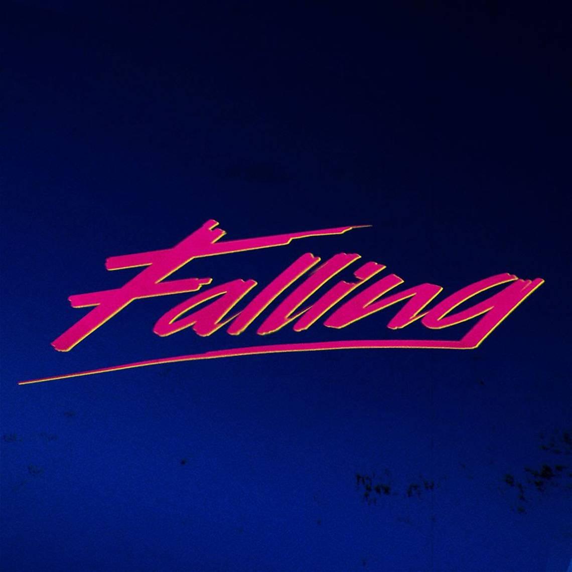 Falling mp3 скачать бесплатно