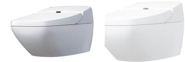 Phòng tắm sang trọng với Grohe và thiết bị vệ sinh Inax