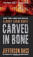 http://j9books.blogspot.ca/2014/02/jefferson-bass-carved-in-bone.html