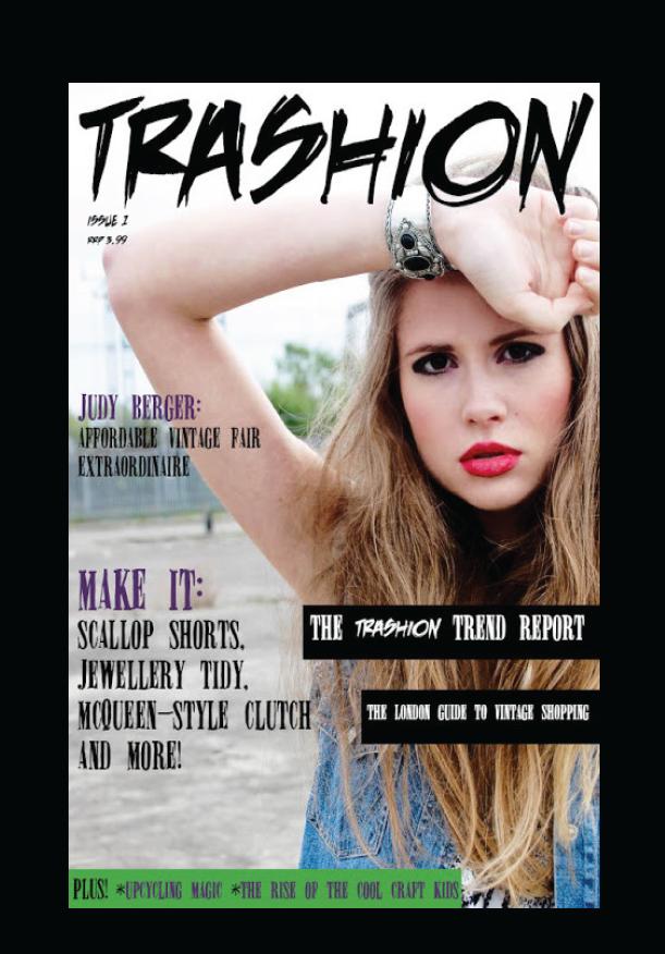 Magazine pdf style