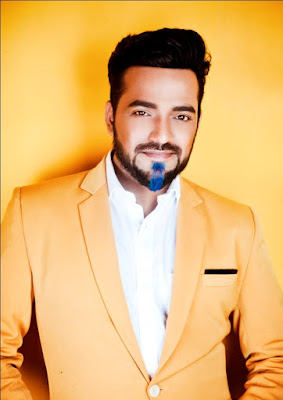 actor-manish-giri-roped-in-famous-playback-singer