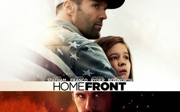 Nonton Online Film Homefront Gratis ~ ExeLog