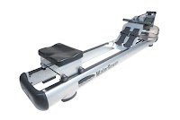 WaterRower M1 LoRise Rowing Machine, features compared with M1 HiRise