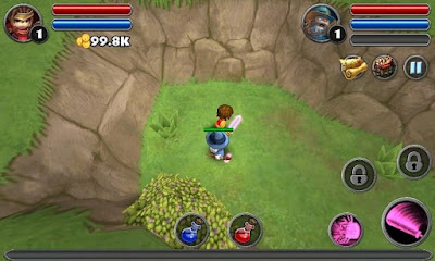 Game Info , Nama : Dungeon Quest Apk, Kategori : RPG, Developer : Shiny Box, LLC, Versi : 2.4.0.1 (Up 25 November 2016), OS : 4.0 +, Size Apk : 41.6 Mb, Bisa dimainkan offline, Dungeon Quest v2.4.0.1 Mod Apk Free Shopping/Mana/God Mode, download dungeon quest mod apk terbaru,